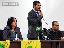 BDP Erdoğan ve Barzani görüşmesini protesto edecek