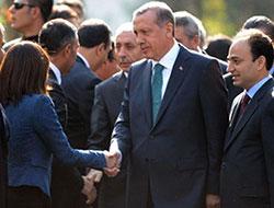 Başbakan'dan Baydemir'e ilk ziyaret