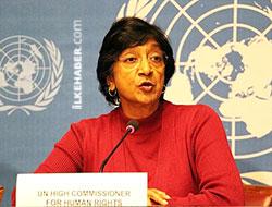 BM Komiseri: Deliller Esad'ı sorumlu gösteriyor