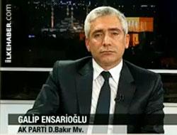 'Türkiye'de Kürtlerin yaşadığı coğrafyanın adı Kürdistan'dır'