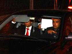 Karargah Evleri savcısı tutuklandı