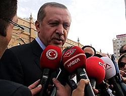 Erdoğan kaçırılan askerler için ne dedi?