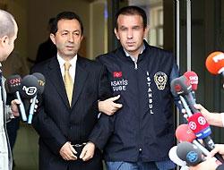 Hayyam Garipoğlu serbest bırakıldı