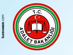 Adalet Bakanlığı: HSYK'nın açıklaması Anayasa ihlali