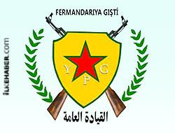 ÖSO'dan YPG'ye destek iddiası