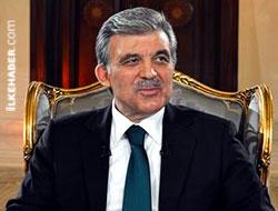 Cumhurbaşkanı Gül: Suriye ve Irak'ta yaşananlar dezavantajdır