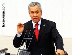 Arınç, TRT'nin Erdoğan'a 'Kürdistan' sansürünü doğruladı