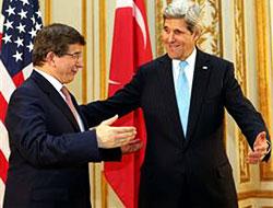 John Kerry: Türkiye'nin iç siyasetine karışma çabamız yok