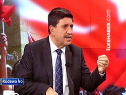 Altan Tan: Öcalan Başbakan'a karşı gelemez çünkü...