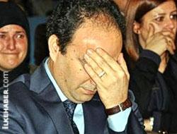 Osman Baydemir'in acı günü