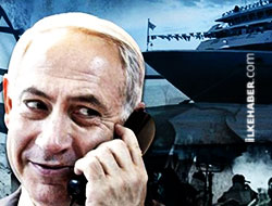 'İsrail'den Mavi Maramara için 20 milyon dolar tazminat' iddiası