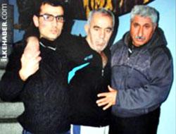 'Ailen PKK'lıların oturduğu mahallede oturuyor, sana tahliye yok'