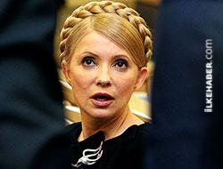 Eski başbakan Timoşenko henüz serbest kalmadı