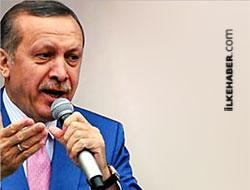 Erdoğan'dan Gülen Cemaati için 'Neo-Ergenekon' benzetmesi
