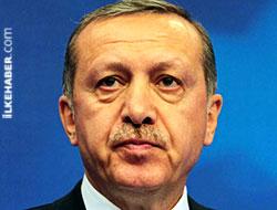 Erdoğan'dan ilk açıklama yazılı olarak geldi