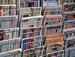 Hangi gazete ne kadar tiraj alıyor?