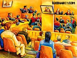 Ergenekon sanıklarından 17'sine tahliye