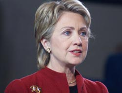 Clinton'dan Öneri