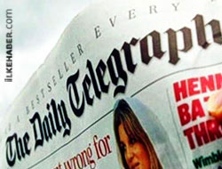 Daily Telegraph: Türkiye IŞİD'le mücadeleye ne zaman katılacak?