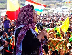 Leyla Zana: Ulusal kongre'de bazı sorunlar var