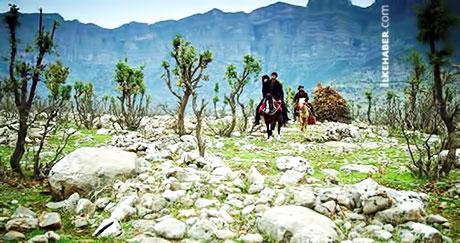 Bir Kürt Western'i: Tatlı Biber Diyarım
