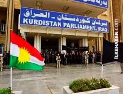 Kürdistan Parlamentosu'ndan bir grup Kandil'e gidiyor