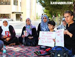'PKK, çocuğumu geri ver'