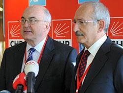 Kılıçdaroğlu ve Derviş buluştu