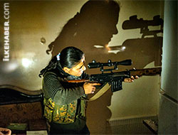 Kobanê'de seferberlik ilan edildi