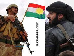 18 IŞİD'li Peşmerge güçlerine teslim oldu
