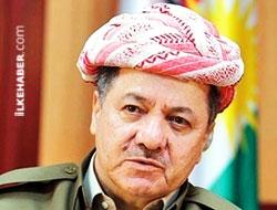 Barzani'den BM'ye referandum çağrısı