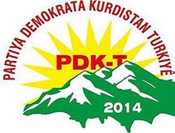 Yargıtay'dan TKDP'ye 'Kürdistan ismini çıkar' yazısı