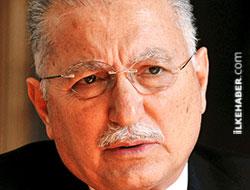 Ekmeleddin İhsanoğlu Kürtçe'den özür dilemeli