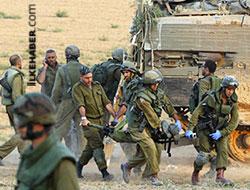 Hamas: 10 İsrail askerini daha öldürdük