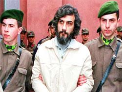 Salih Mirzabeyoğlu cezaevinden çıktı