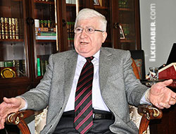 Fuad Masum: Esad'ın kalması daha iyi