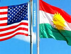 ABD: Peşmerge'ye destek sürecek