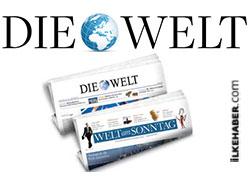 Die Welt: Erdoğan'ın ülkeye maliyeti 1 milyar dolar