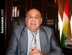 Cebar Yawer: 'Kürdistan sınırları dahilinde sadece Şengal IŞİD işgalinde kaldı'