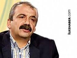 HDP'li Önder: Bir santim bile geri adım atmayız