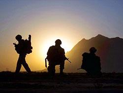 Kanada Federal Kürdistan'a asker gönderecek