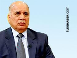 Federal Kürdistan: Türkiye'den resmi talebimiz yok