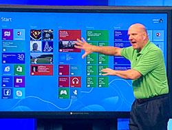 Windows 9 geliyor