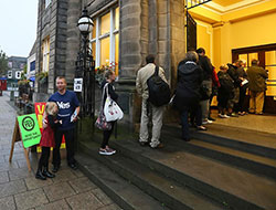 İskoçya'da bağımsızlık referandumu