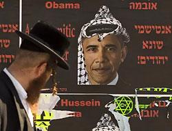 İsrail Obama'ya çok kızgın