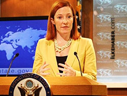 ABD: IŞİD, Esad'dan öncelikli
