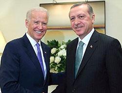 Joe Biden, Erdoğan'dan özür diledi!