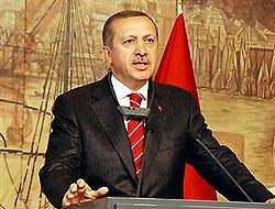 """Erdoğan: """"Protesto cam çerçeve indirmek değil"""""""