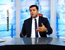 Demirtaş Rusya'da konuştu: Sadece Kürtleri temsilen burada değiliz!
