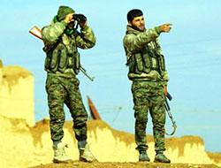 'Mıştenur Tepesi alınırsa Kobani IŞİD'den kurtarılır'